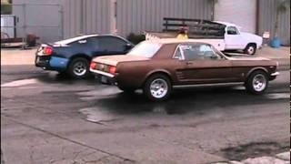 2012 Ford Mustang Gt 5.0 Drag Racing RaceLegal.com