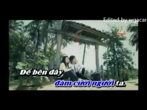day dung dinh buon karaoke (beat only)