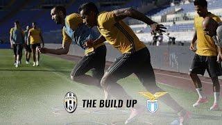 Juventus vs. Lazio | Finale TIM Cup build-up!