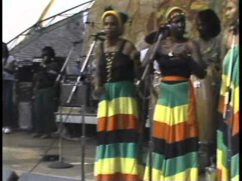Bob Marley & the Wailers 7-21-1979 Live Full Show