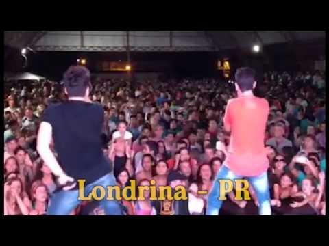 Diego e Gabriel - Don Juan, Lobo Mau em Várias cidades 2014 Oficial