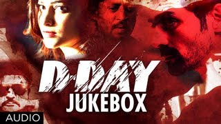 D Day Full Audio Songs Jukebox