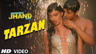 Tarzan Video Song Kuku Mathur Ki Jhand Ho Gayi Anu