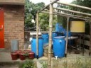 Greywater Harvesting - a simple implementation