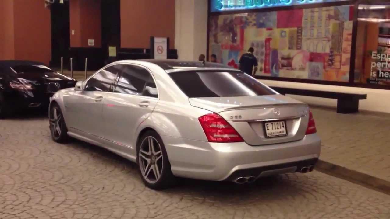 Mercedes benz s65 amg v12 biturbo youtube for V12 biturbo mercedes benz