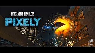 Pixels - trailer na film CZ