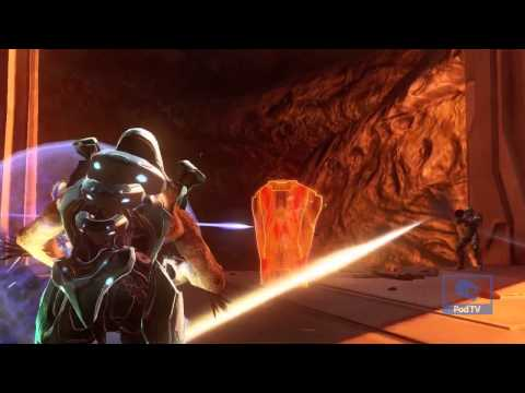 Pod TV: Halo 4 Spartan Ops Analysis