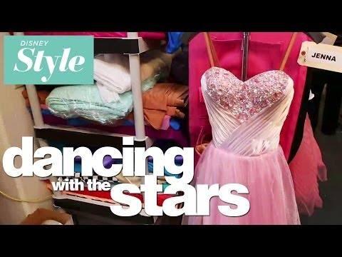 Exclusive Look: Disney Night on Dancing with the Stars