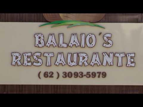 BALAIO'S RESTAURANTE