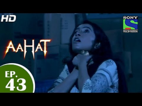 Aahat - आहट - Episode 43 - 18th May 2015