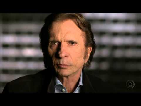 Entrevista para o Fantástico - Emerson Fittipaldi