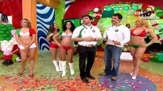 La Chica Ti Boom Mexicanas Nalgas Culonas Cuerones Culos