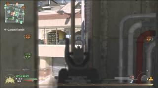 MW2 : 115 Kills SOLO Quad Nuke Fail | Battlefield 4 & GTA 5 Online