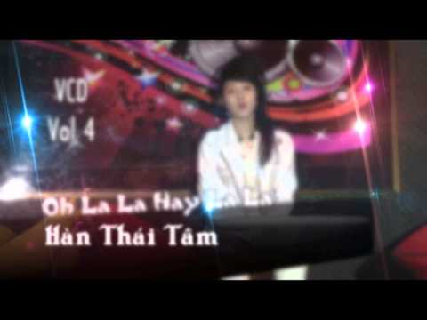 Gioi Thieu Album Vol 4 _ Han Thai Tam