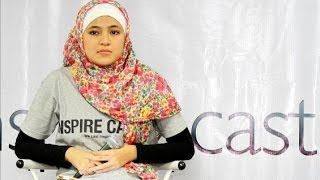 [Hijab Tutorial - Cool Hijab with Chest Coverage By Marshanda] Video