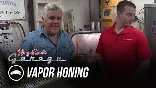 Vapor Honing. Watch online.