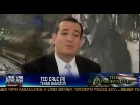 Sen. Ted Cruz and Sen. Rand Paul React to State of the Union with Sean Hannity