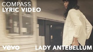 Lady Antebellum - Compass