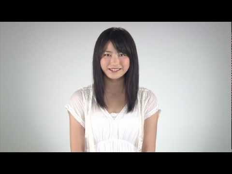 知ったからこそ伝えたい。赤十字のこと。 横山由依 / AKB48 [公式]