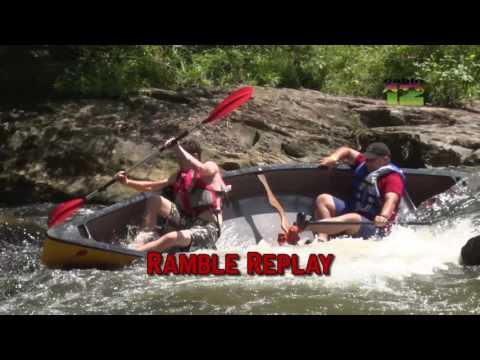 Pigg River Ramble The Ledge 2017
