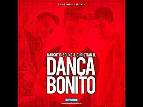 Narcotic Sound & Christian D. - Danca Bonito (Remix Dj Ketrab)