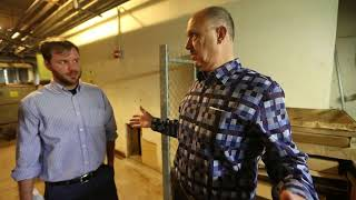 Lubbock Municipal Coliseum and Auditorium Tour