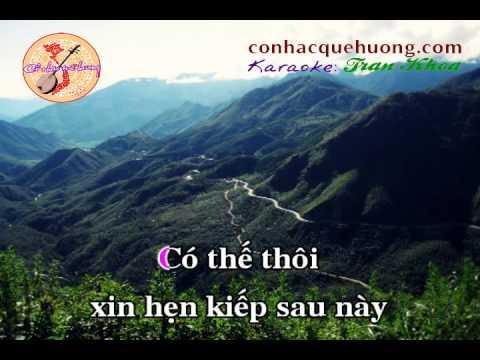 Lương Sơn Bá Chúc Anh Đài  - Karaoke - Rainbow89