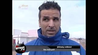 فيديو : بيضوضان يفتح النار في وجه مسيري الوداد والرجاء | زووم