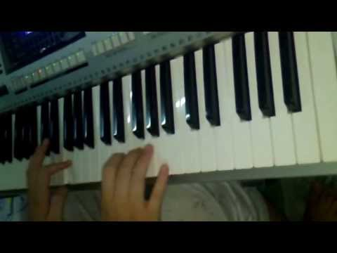 Như một giấc mơ - Mỹ tâm [Piano]