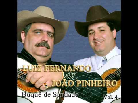 A última trombeta - Luiz Fernando e João Pinheiro - ***LANÇAMENTO***