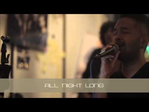 LIONEL RICHIE - ALL NIGHT LONG (cover by PASTO)