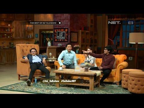 The Best of Ini Talkshow - Gagal Fokus, Sule Dibikin Pusing Sama Eko