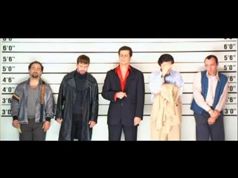 Extrait de Usual Suspects
