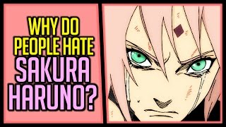 Why People Hate Sakura So Much
