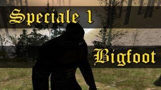 GTA San Andreas Miti E Misteri Speciale #1: Bigfoot