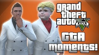 GTA 5 Online Funny Moments! - VALENTINES DAY MASSACRE SPECIAL!