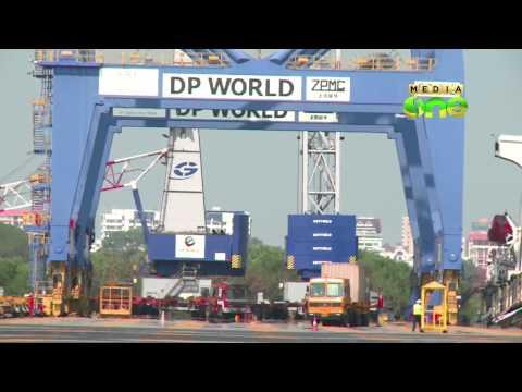 Vizhinjam Sea Port - MediaOne Truth Inside (28-1)