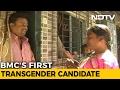 30-Year-Old Priya Patil Is BMCs First Transgender Candidate