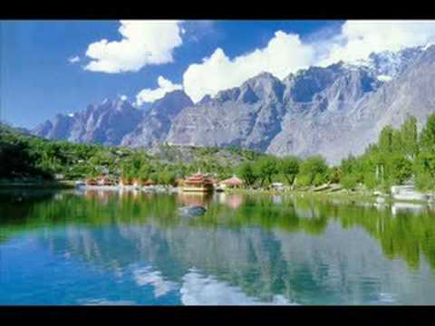 Pakistan : The King of natural Beauty