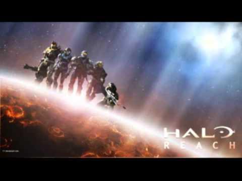 Halo Reach Menu Theme