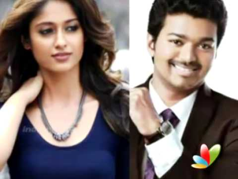 Will 'Vijay' Kiss Ileana?