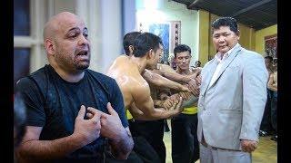 Giới Cao Thủ Võ Thuật yêu cầu Huỳnh Tuấn Kiệt đấu với Flores để chứng minh truyền điện là thật'