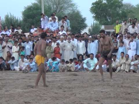 best kabadi jhelum part4 2013