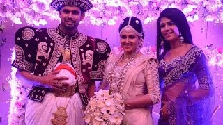 Tharushi Perera Wedding Day Photos Collection 02