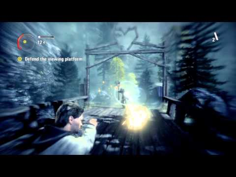 Alan Wake: Walkthrough - Part 3 [Episode 2] - Kidnapper - Let's Play (Gameplay & Commentary)