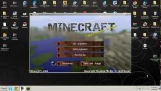 Como Poner Una Capa En Minecraft