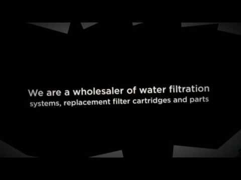 3m Aqua-Pure Ap1610ss Filter Housing