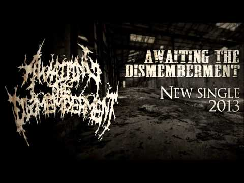 Encefalopatía - Awaiting The Dismemberment