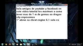 Hack De Gemas Infinitas En Dragon City
