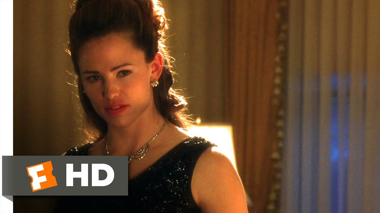 Catch me if you can 5 10 movie clip go fish 2002 hd for Go fish film